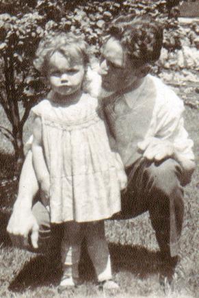 Kathleen Barrett, Ewald Curran, 1920s