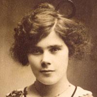Bridget Dunne Price 1894-1978